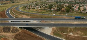 Flagship Project - National Route 1